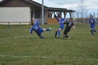 2016-02-21 Testspiel SV Burgsalach - SF Bieswang 3-1